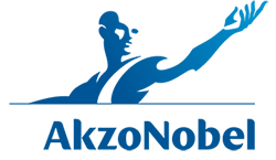 Totalentreprenad, Akzo Nobel